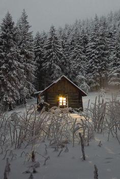 ...peaceful serenity...