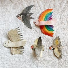 Craft Activities For Kids, Projects For Kids, Diy For Kids, Art Projects, Crafts For Kids, Arts And Crafts, Paper Crafts, Paper Owls, Idee Diy