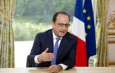 François Hollande veut aller plus loin dans le gouvernement économique de la zone euro - http://www.malicom.net/francois-hollande-veut-aller-plus-loin-dans-le-gouvernement-economique-de-la-zone-euro/ - Malicom - Toute l'actualité Malienne en direct - http://www.malicom.net/