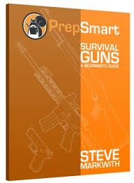 How do you chose a firearms system for preparedness? This book can help you get started.