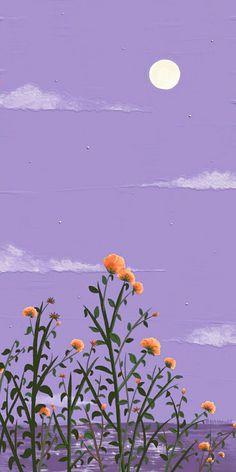 Cute Pastel Wallpaper, Soft Wallpaper, Anime Scenery Wallpaper, Cute Patterns Wallpaper, Purple Wallpaper, Iphone Background Wallpaper, Aesthetic Pastel Wallpaper, Kawaii Wallpaper, Tumblr Wallpaper