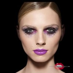 Andreja Pejic   Modelo transexual estrela campanha de maquiagem   Jetss