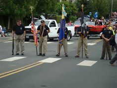 Annually, American Legion Post 234 participates in the Mountlake Terrace Tour de Terrace parade. Our honor guard leads the parade along the parade route to the Evergreen Playfield where the weekend. Mountlake Terrace, American Legion Post, Parade Route, Honor Guard, Evergreen, Street View, Tours