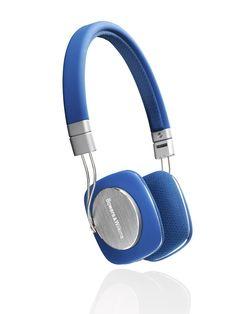 B&W P3 Ultraleicht HiFi-Kopfhörer