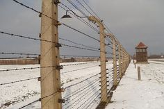Auschwitz-Birkenau, Oswiecim, Poland    *Visited...everyone should experience