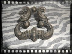 Antique Furniture Pulls by easterwest on Etsy, $5.00