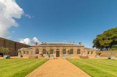 Venue Fact File: Holkham, Norfolk   weddingsite.co.uk