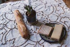 bread & cheese