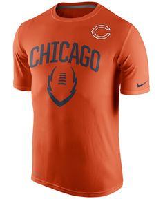 Nike Men's Chicago Bears Legend Icon T-Shirt