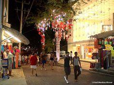 5ta Avenida,Playa del Carmen   Travel Tips