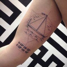Tattoo Origin by LTW
