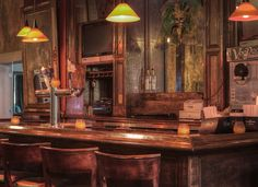 New Orleans French Quarter  My Bar @ 635