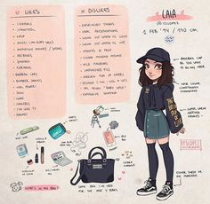 AAAAA really wanted to do this artist meme @sxprswork thank you for tagging me✨ omg the writing looks so tiny, glad you can zoom in on ig now though anyone feel free to do this! Although im gonna tag some friends of mine to do this aswell~ #meettheartist