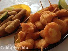 Restaurante Beira da Lagoa - Comer e Beber - Caldo & Freddo
