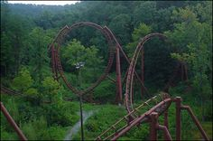 Tennessee Tornado - Dollywood