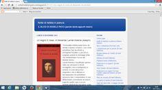 Un sogno in rosso, di Alexander Lernet-Holenia (Adelphi) http://nottedinebbiainpianura.blogspot.it/2013/11/un-sogno-in-rosso-di-alexander-lernet.html