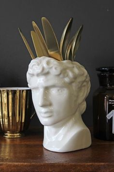 David Display Vase - View All - Home Accessories