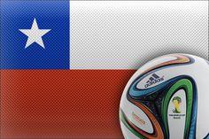 Chile en el Mundial