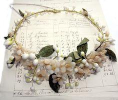 MATIN LUMINEUX: Fleurs d'oranger