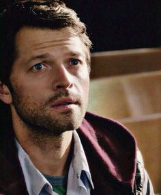 pictures of castiel Supernatural Destiel, Castiel, Misha Collins, Picture Watch, Nerd Love, Best Shows Ever, Green Eyes, Favorite Tv Shows