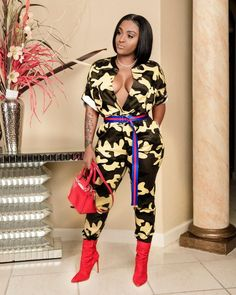 Browse all products in the Jumpsuits/Rompers/Playsuits category from Shawtyfwe Apparel. Sequin Jumpsuit, Playsuits, Jumpsuits, Summer Heat, Must Haves, Curves, Sequins, Rompers, Womens Fashion