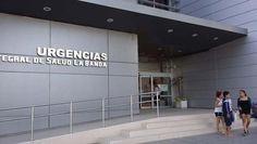 #Joven hospitalizado tras sufrir un disparo en el abdomen - Diario Panorama de Santiago del Estero: Diario Panorama de Santiago del Estero…