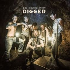 The Bianca Story - DIGGER (full official album stream)