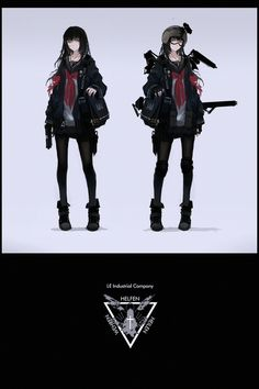 Safebooru is a anime and manga picture search engine, images are being updated hourly. Female Character Design, Character Design References, Character Design Inspiration, Game Character, Character Concept, Concept Art, Female Characters, Anime Characters, Cyberpunk Anime