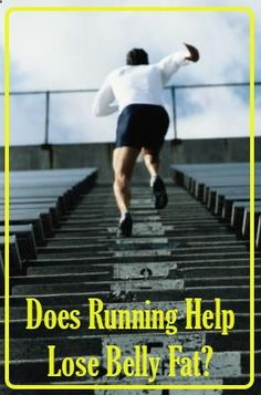 Are you a runner? Well in case you are wondering if running is the solution to discard your persistent belly fat; the answer is no! Losing Weight Tips, Weight Loss Tips, Lose Weight, Weight Loss For Women, Weight Loss Plans, Lose Belly Fat, Lose Fat, Health Tips For Women, Health Advice