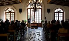 Klein Kaap wedding venue
