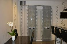 Stylish Anese Curtains Panels For Door And Windows