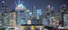 Singapore looks like Blade Runner in this hyper-lapse video