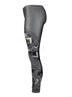611d5e52ca871 Overwatch Hanzo Leggings 3D Print Skinny Pants Women Black Tights #Leggings,  #Print, #Overwatch