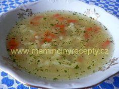 Kapání do polévky Cheeseburger Chowder, Soup, Cooking, Kitchen, Soups, Brewing, Cuisine, Cook
