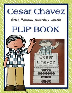 cesar chavez research paper