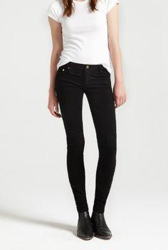 Mod Skinny - Black