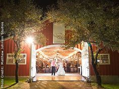 Red Corral Ranch Wimberley Texas Wedding Venues 1