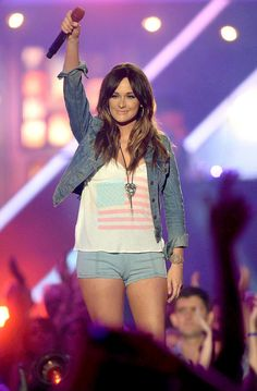 Kacey Musgraves. This lady is great!