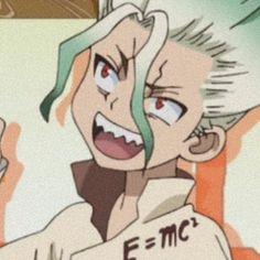 Tokyo Ghoul, My Hero Academia, Turn To Stone, Stone Wallpaper, Memes, Stone World, Funny Faces, Anime Couples, Chibi