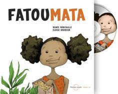 « Fatoumata est un conte irrévérencieux, et c'est cela que je l'aime tout particulièrement. Pour vivre pleinement le plaisir simple de savourer ses cacahuètes, Fatoumata défie les lois naturelles et sociales, confie Renée Robitaille. Son désir de ne pas être dérangée exacerbe chez elle un côté frondeur que personne ne connaissait, et c'est jubilatoire à raconter ! »