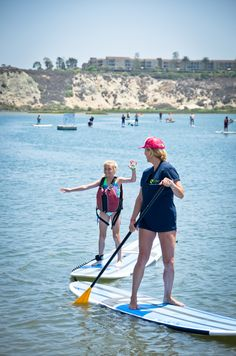 Nancy Malleo at our NEXT National SUP Day 2013 event! Next Brand, Brand Ambassador, Stand Up, Get Back Up