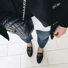 Amei os sapatos