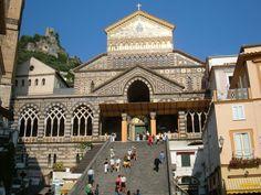 Amalfi - Duomo