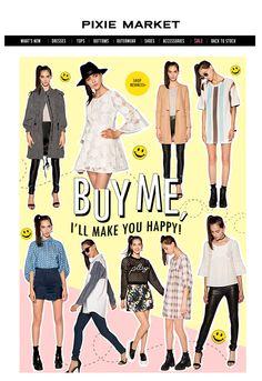 """SUB: """"Buy Me, I'll Make You Happy!"""" Messaggio decisamente convincente! :-)"""
