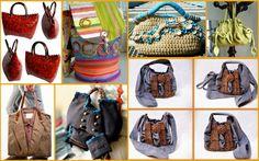 DIY Bags ideas