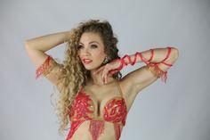 Romy Mimus - costume: Bella