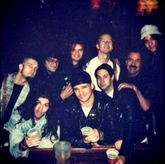 Jerry Cantrell, Layne Staley, Tortured Soul, Alice In Chains, Rock Legends, Most Beautiful Man, New Orleans, Have Fun, Couple Photos