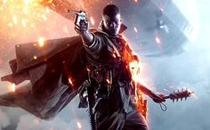 Battlefield 5's Setting Seemingly Revealed by Xbox One Dashboard Image