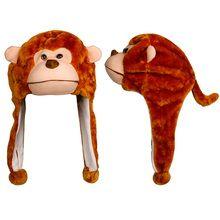 Wholesale Monkey Animal Hat A101 (1 pc.) $3.50 a piece