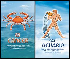 Cancer and Aquarius Compatibility: Sharing A Cell